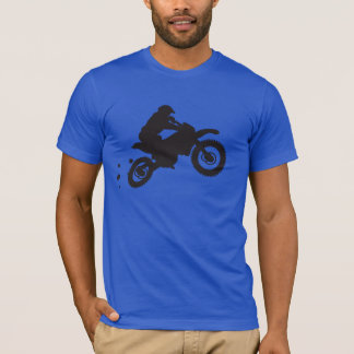 Motor Bicycle T-Shirt