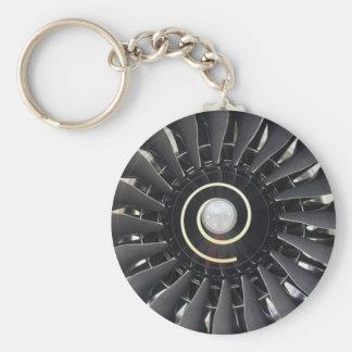 Motor Chaveiro the reaction - Sea Style 2010 Basic Round Button Keychain