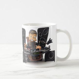 Motor cup