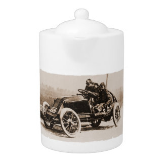 Motor sport anno 1907