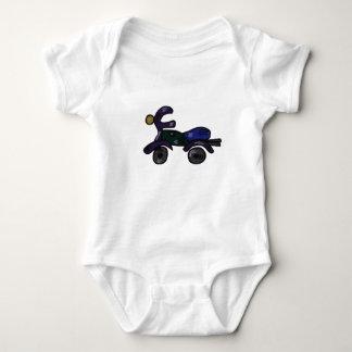 motorbike baby bodysuit