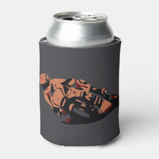 Motorbike Can Cooler