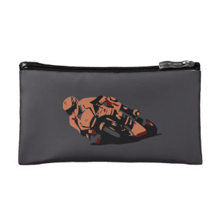 Motorbike Cosmetic Bags