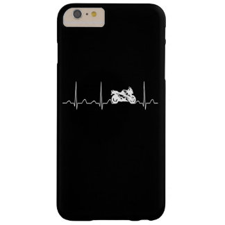 MOTORBIKE HEARTBEAT BARELY THERE iPhone 6 PLUS CASE