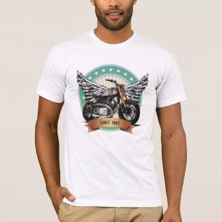 Motorbike lovers T-Shirt