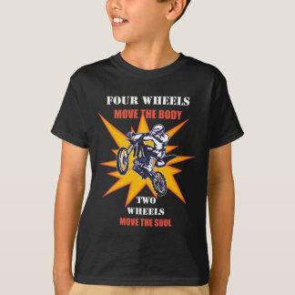 Motorbiking T-Shirt