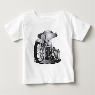 Motorcycle 1 baby T-Shirt