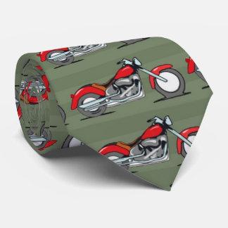 motorcycle 898 tie