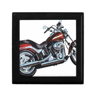 Motorcycle Bike Biker Gift Box