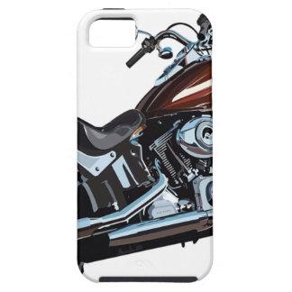 Motorcycle Bike Biker iPhone 5 Covers