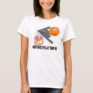 MOTORCYCLE BOYS 4 LYFE T-Shirt