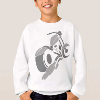 Motorcycle Chopper Sweatshirt