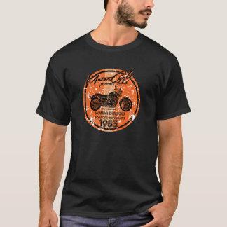 Motorcycle Club T-Shirt