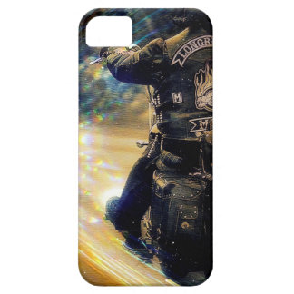 Motorcycle Flyer Harley Davidson iPhone 5 Covers