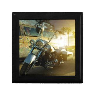 motorcycle gift box