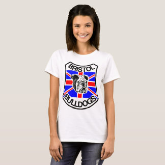 Motorcycle Girl T-Shirt