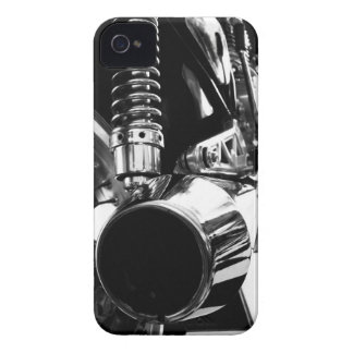 MOTORCYCLE iPhone 4 CASE