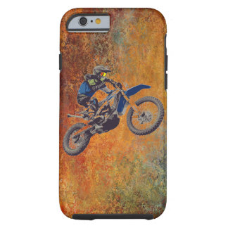 MOTORCYCLE  iPHONE 6 BARELY THERE Tough iPhone 6 Case