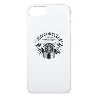 Motorcycle Mechanic Gift Bike Mechanic Biker Case-Mate iPhone Case