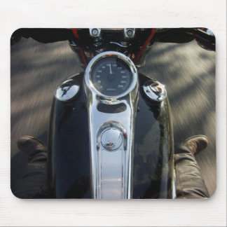 Motorcycle Ride 2 Mouse Pad