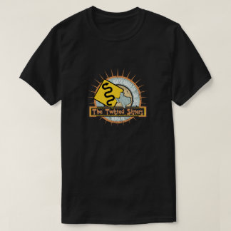 Motorcycle road The Twisted Sisters T-Shirt