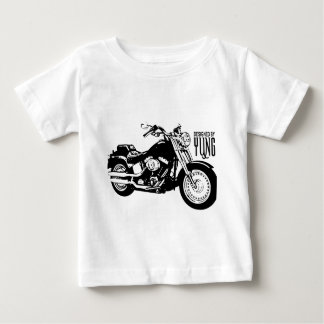 Motorcycles Baby T-Shirt