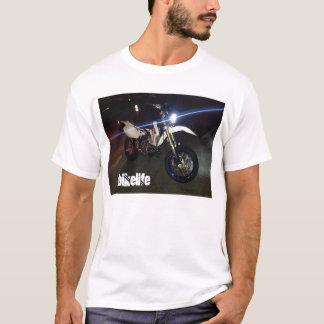 Motorcycles, bikelife, suzuki, supermoto T-Shirt