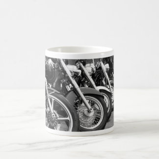 Motorcycles I Coffee Mug