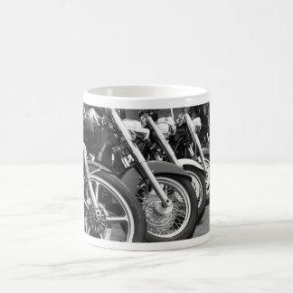 Motorcycles I Coffee Mug