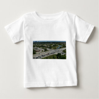 Motorcyle Ride Baby T-Shirt