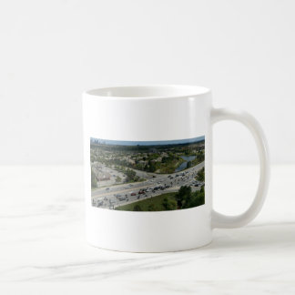 Motorcyle Ride Coffee Mug