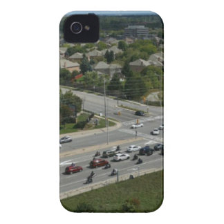 Motorcyle Ride iPhone 4 Covers
