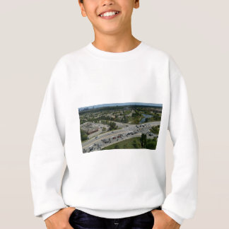 Motorcyle Ride Sweatshirt