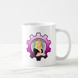 Motorhead Momma - Blonde Coffee Mug