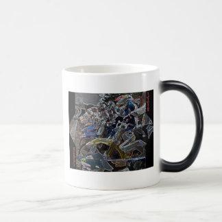motostart, Revin' Up Magic Mug