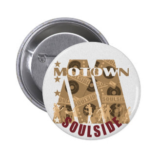 motown 2 inch round button