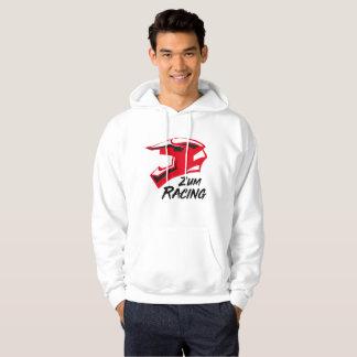 Motox Logo Racing Team Hoodie