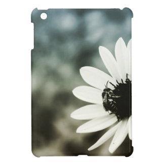 Mottled Flower Case For The iPad Mini