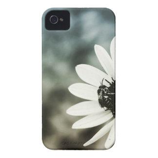 Mottled Flower Case-Mate iPhone 4 Cases