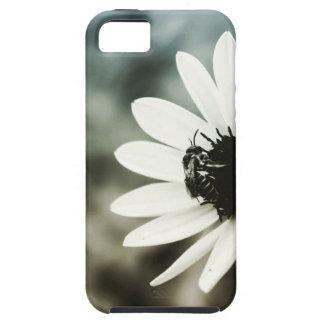 Mottled Flower iPhone 5 Covers