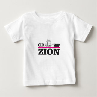 motto of the ship baby T-Shirt