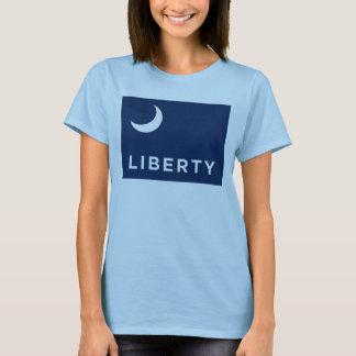 Moultrie Revolutionary Flag T-Shirt