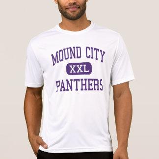 Mound City - Panthers - High - Mound City Missouri T-Shirt