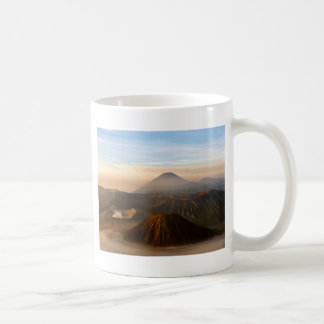 Mount Bromo Coffee Mug