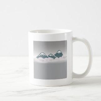 mount coffee mug