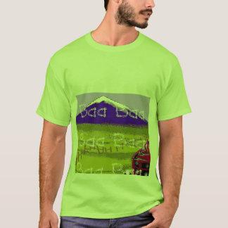 Mount Egmont Tee Shirt