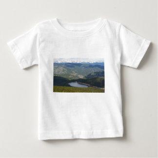 Mount Evans, Colorado Baby T-Shirt