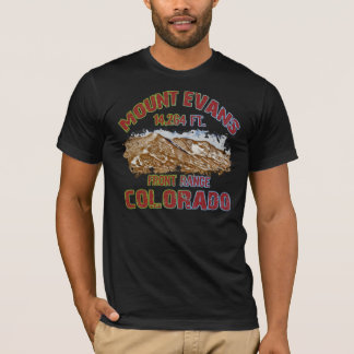 Mount Evans T-Shirt