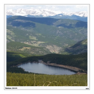 Mount Evans, Wall Decal