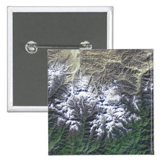Mount Everest Pin
